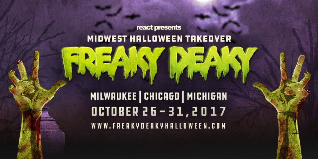 freaky deaky returns as midwest halloween takeover ft bassnectar griz dillon francis more